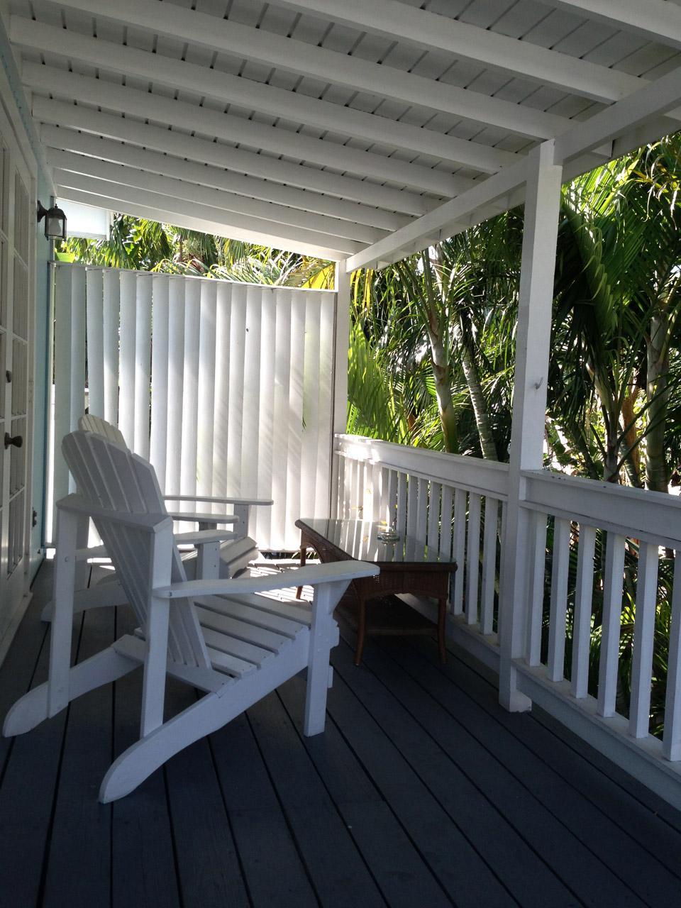 Suite - Royal Palm