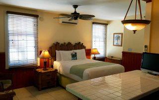 Douglas House Key West Fishtail Palm Suite