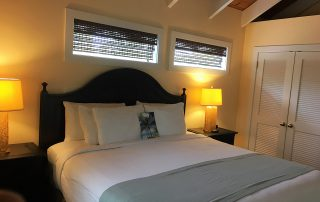 Douglas House Key West Bottle Palm King Suite