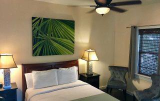 Douglas House Key West Bamboo Palm Suite