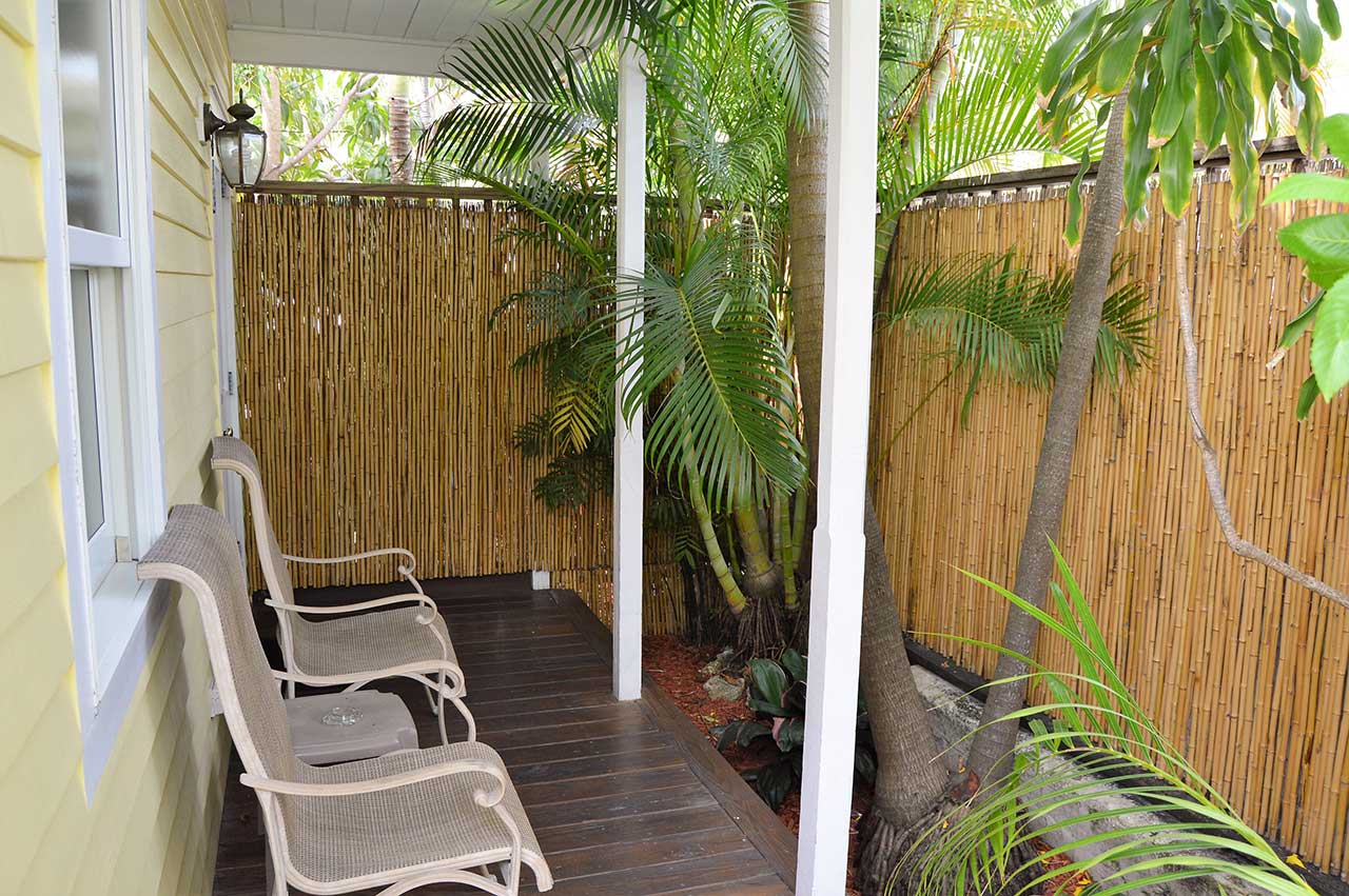 Suite - Bamboo Palm