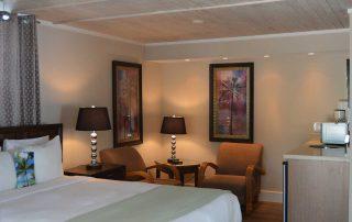 Douglas House Key West Christmas Palm Suite
