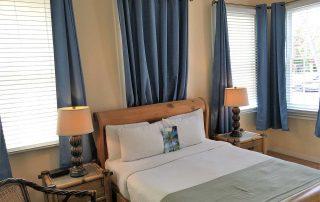 Douglas House Key West king palm room