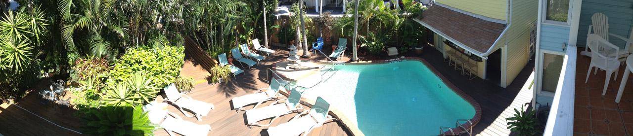 Suites - Sugar Palm