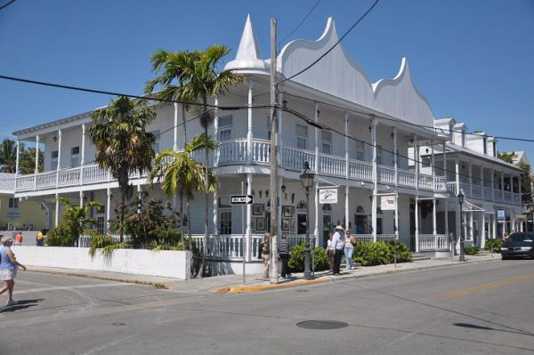The Cuban Club Suites