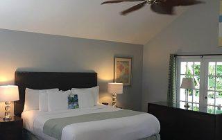 Douglas House Key West Royal Palm King Suite