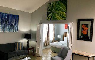 Douglas House Key West Travellers Palm Suite